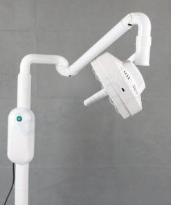 โคมไฟผ่าตัด Surgical Lamp 10LED 360 องศา 80000 LUX