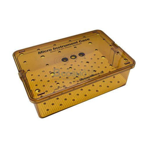 นึ่งฆ่าเชื้อ Sung Kwan Micro Instrument 1 Floor Case 400x270x120 mm. 4 1