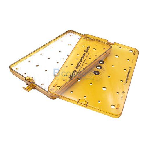 นึ่งฆ่าเชื้อ Sung Kwan Micro Instrument 2 Floor Case 400x270x45 8 1