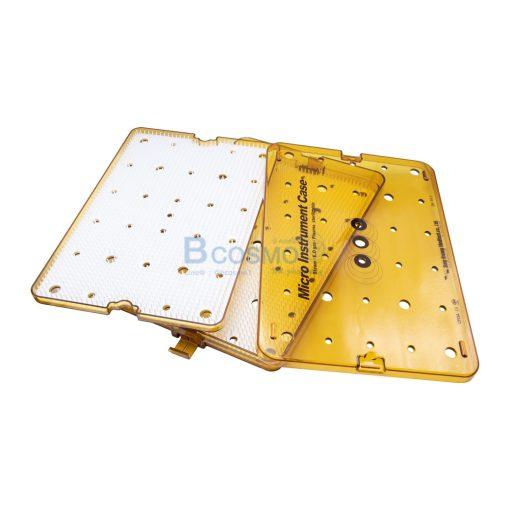 นึ่งฆ่าเชื้อ Sung Kwan Micro Instrument 2 Floor Case 400x270x45 9 1