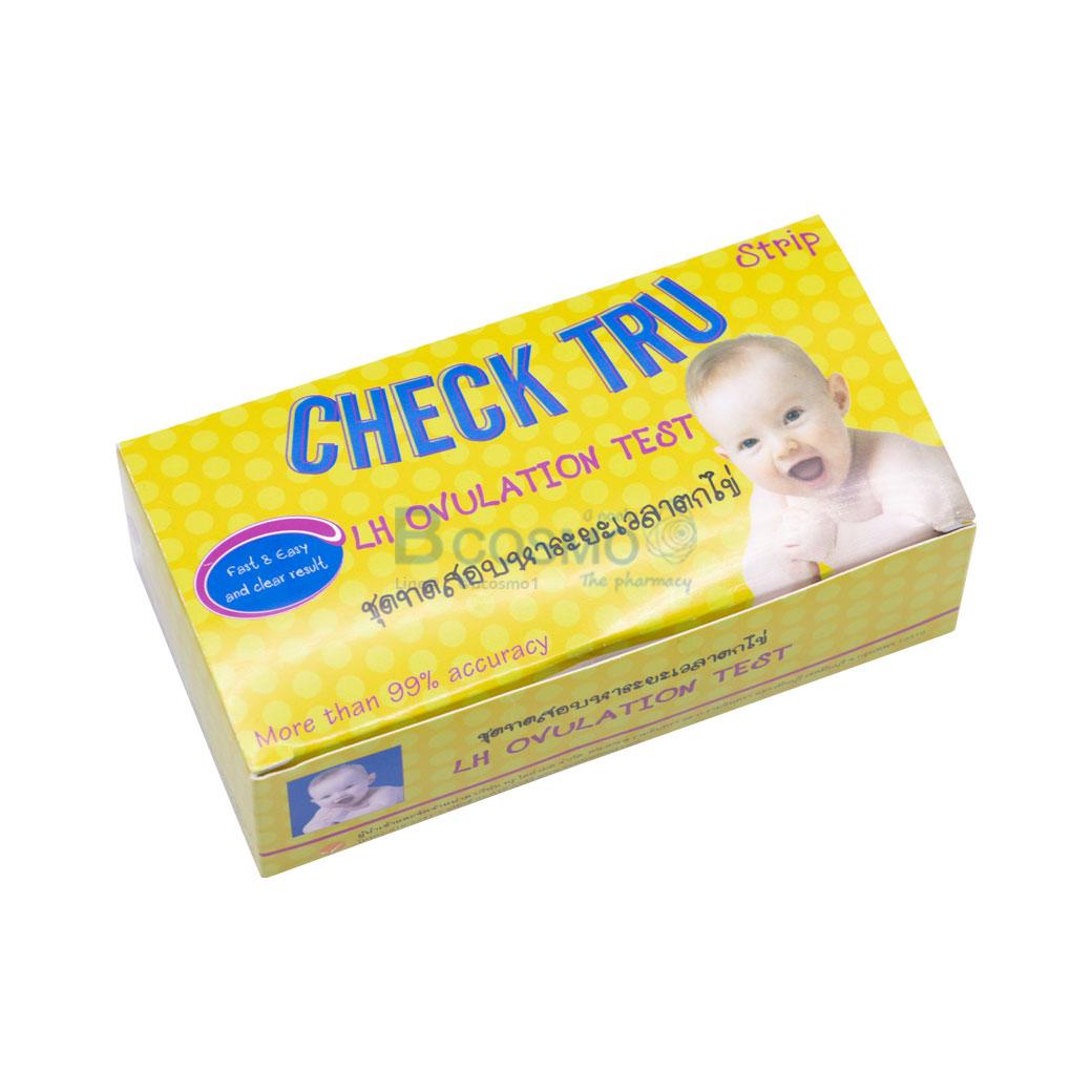 CHECK TRU 5s PW0006 2