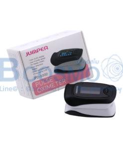 เครื่องวัดระดับออกซิเจนปลายนิ้ว JP-JPD-500D