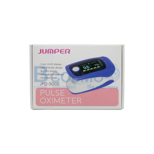 JP JPD 500E OM0006 500E