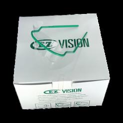 แว่นตากันสารคัดหลั่ง(แบบใช้ครั้งเดียว) EZ VISION