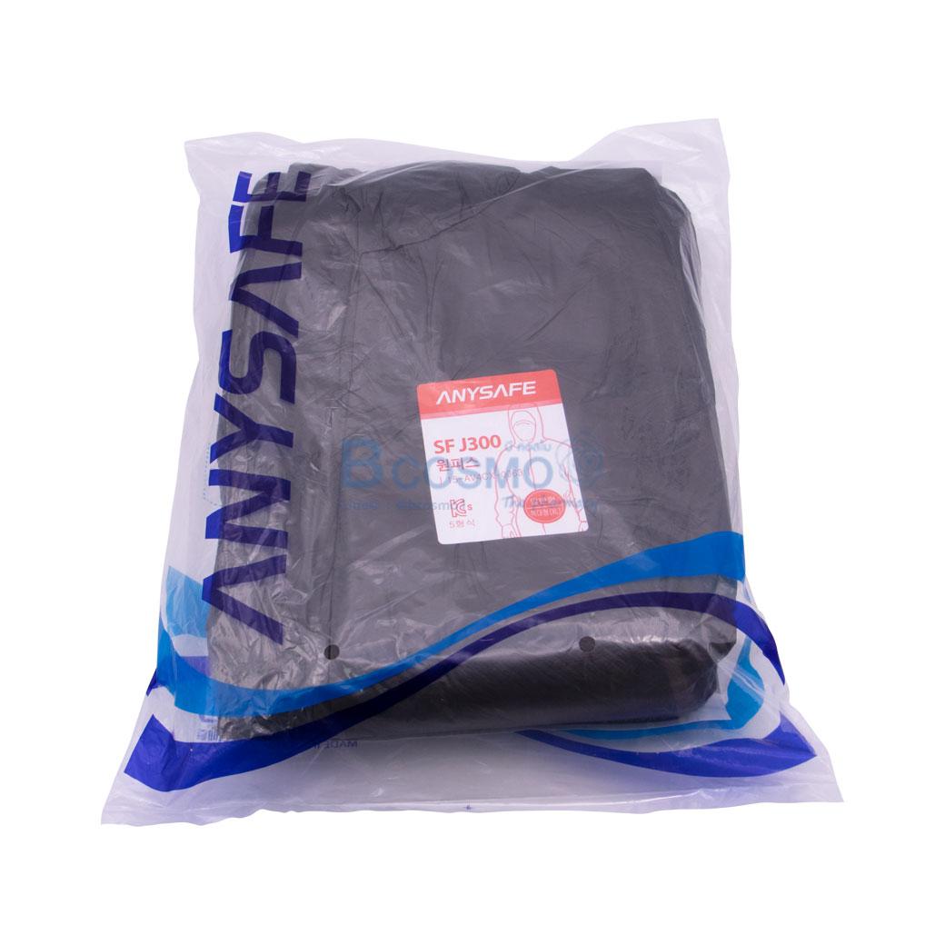 ANYSAFE SFJ300 SIZE XL สีเทา MT0432 XL 3