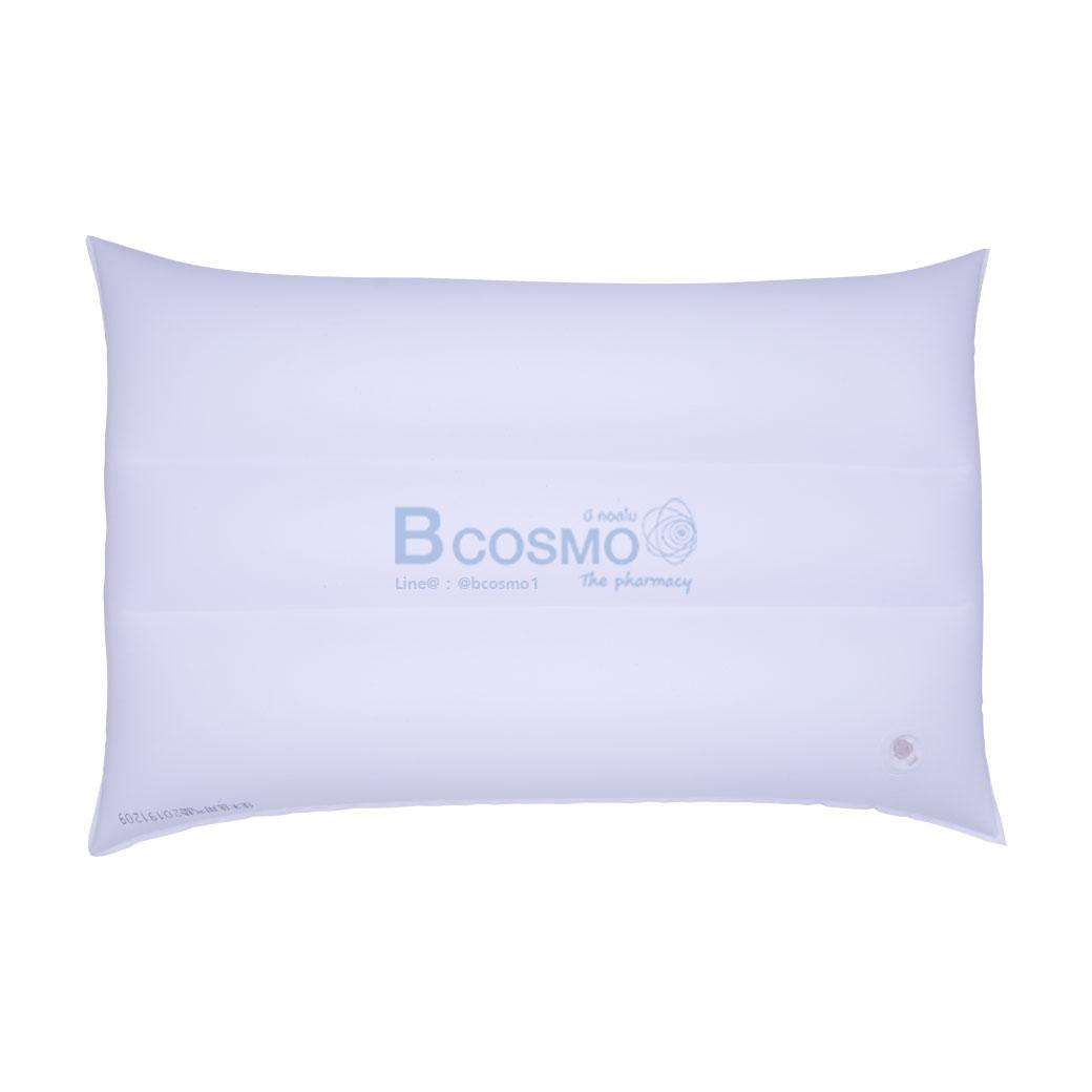 แบบเติมลม สีขาวCN EB1609 2