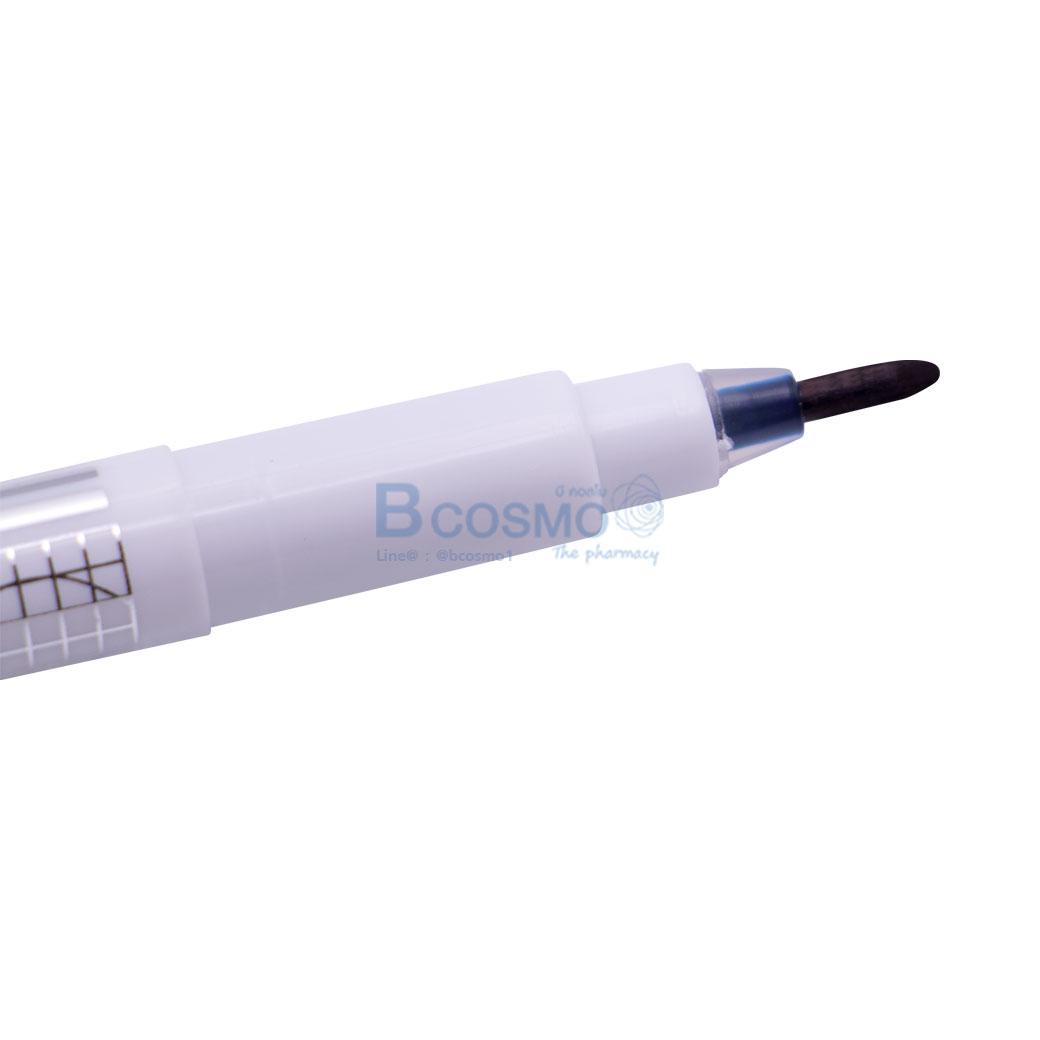 Sterile TONDAUS T3024 หมึกสีม่วง หัว 1 mm. CN MT0433 VI 1 4