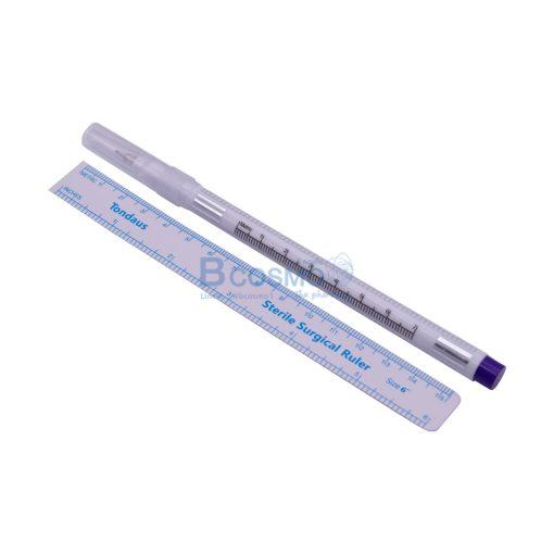 Sterile TONDAUS T3024 หมึกสีม่วง หัว 0.5 mm. CN MT0433 VI 0 3