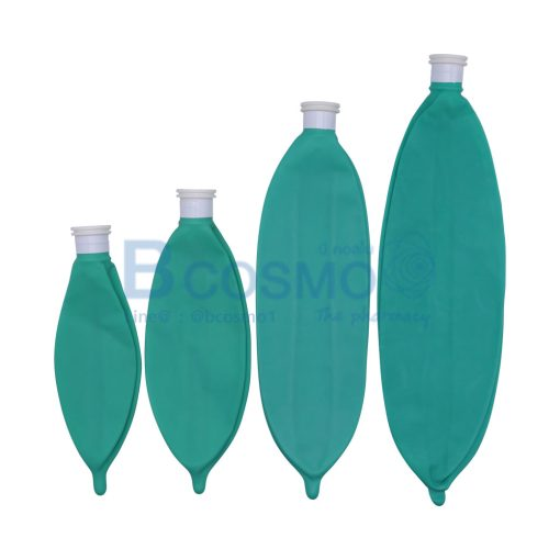 Breathing Bag 3L CN EO0618 3 5