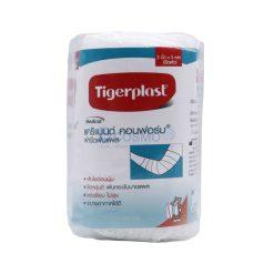 ผ้ายืดพันแผล Tigerplast 3นิ้ว*4.5m.