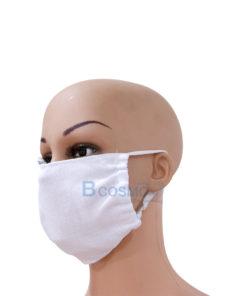 หน้ากากผ้าปิดจมูก TPR 3 ชิ้น/ซอง