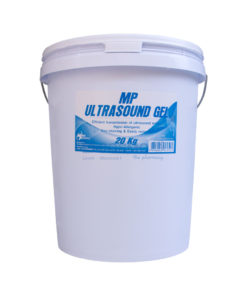 เจลอัลตราซาวน์ MP Ultrasound GEL (20 Kg.)