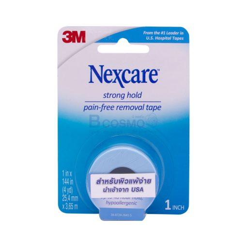3M Sensitive Skin Tape 2.5x365CM. EF0410 3