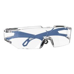 แว่นตานิรภัย UVEX 9065 ป้องกันฝุ่นละออง