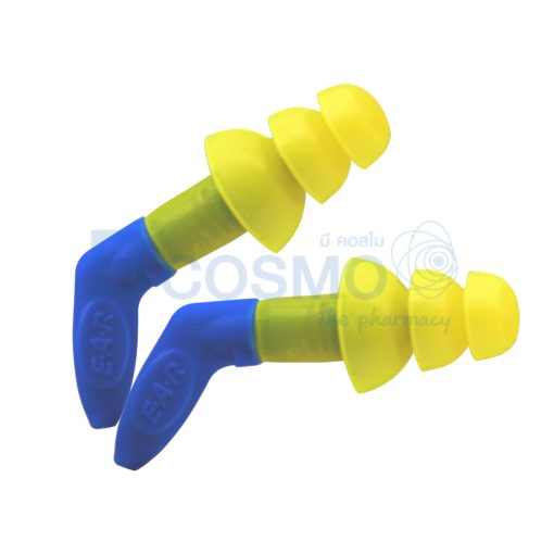 Earplugs 3M ULTRAFIT 27 1 คู่ EN0104 1