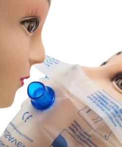 อุปกรณ์ช่วยทำ CPR QUICKSAVER
