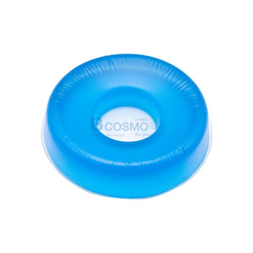 Closed Head Ring สีฟ้า 20x7.5x4.5 cm. EF1827 BL 17