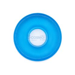 เจลรองศีรษะ (Closed Head Ring) สีฟ้า 20×7.5×4.5 cm.