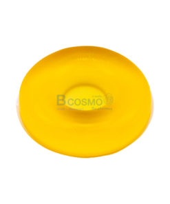 เจลรองศีรษะ (Closed Head Ring) Sungkwan สีเหลือง 20×7.5×4.5 cm.