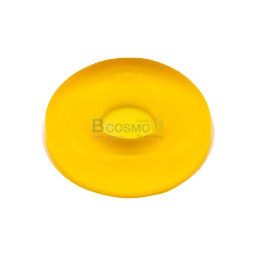 Closed Head Ring Sungkwan สีเหลือง 20x7.5x4.5 cm. EF1826 Y 3
