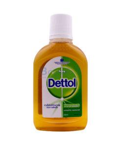 เดทตอล DETTOL 250ML.