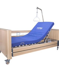 เตียงผู้ป่วยไฟฟ้า 4 ไก ไฟฟ้า BURMEIER Dali01