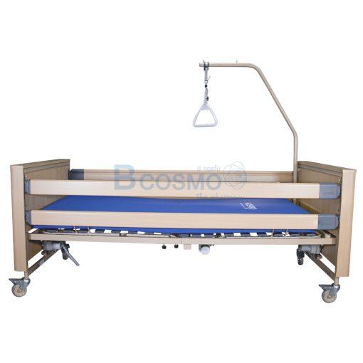 PB0113 W เตียงผู้ป่วยไฟฟ้า 4 ไก ไฟฟ้า BURMEIER Dali01ลายน้ำ3