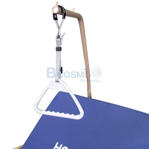 PB0113 W เตียงผู้ป่วยไฟฟ้า 4 ไก ไฟฟ้า BURMEIER Dali01ลายน้ำ4