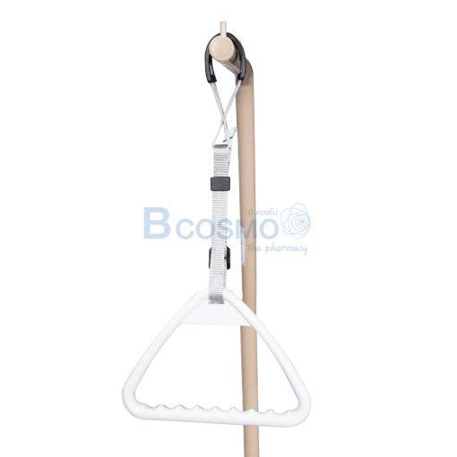 PB0113 W เตียงผู้ป่วยไฟฟ้า 4 ไก ไฟฟ้า BURMEIER Dali01ลายน้ำ6