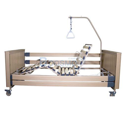 PB0113 W เตียงผู้ป่วยไฟฟ้า 4 ไก ไฟฟ้า BURMEIER Dali01ลายน้ำ7