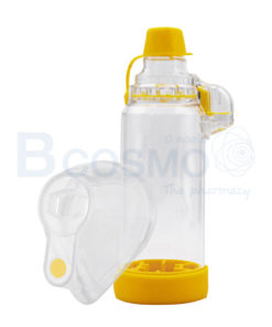 อุปกรณ์พ่นยา AEROSOL CHAMBER ทารก 175 ml.