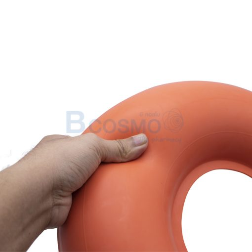 EB0910 OR เบาะยางรองนั่งสีส้ม C ลายน้ำ6