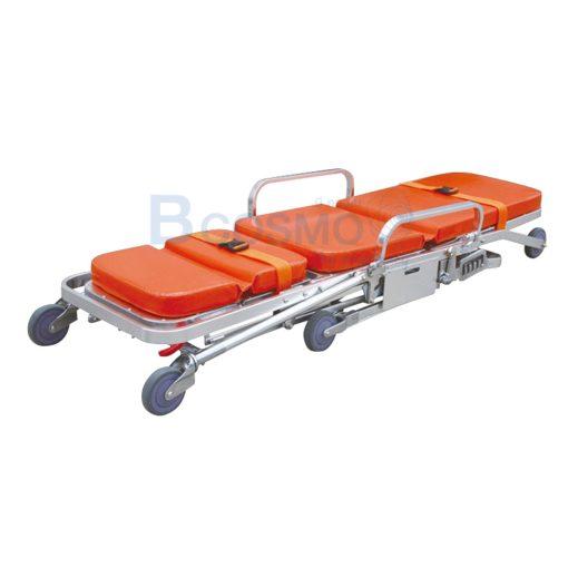 MT0307 1 เตียงเข็นฉุกเฉินปรับนั่งได้ สีส้ม C ลายน้ำ2
