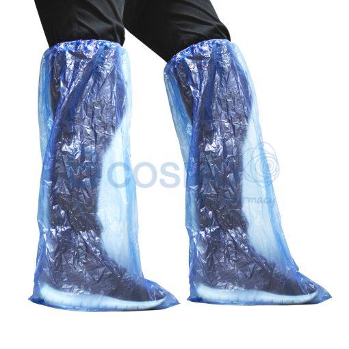 MT0439 ถุงคลุมขา สีฟ้า leg cover 35x66 cm ลายน้ำ4