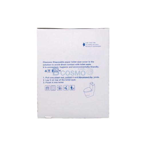 Fold Toilet Seat Covers 100s C ET0304 100 2