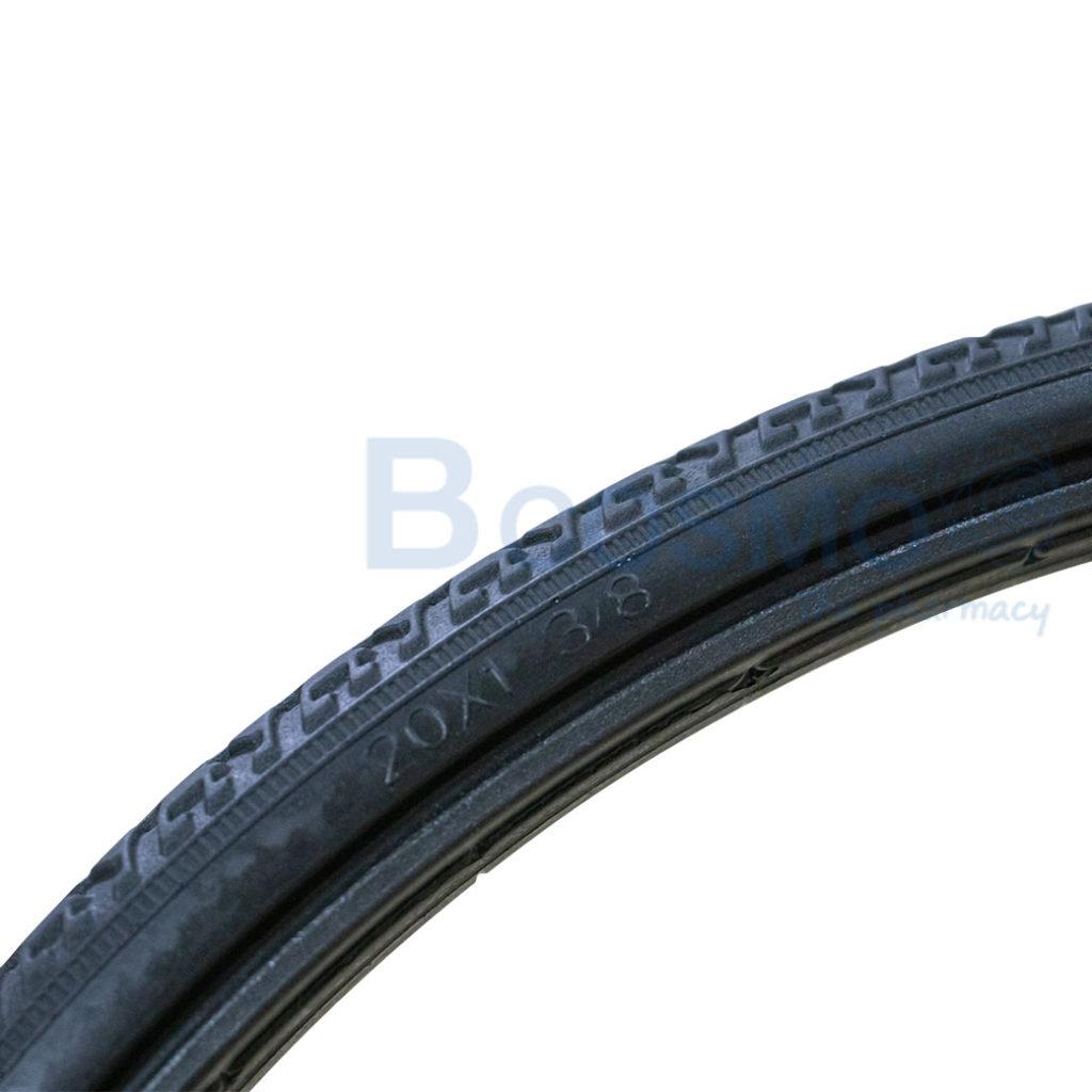 20x1 3 8 นิ้ว สีดำ C WC9905 20 1 B ลายน้ำ3
