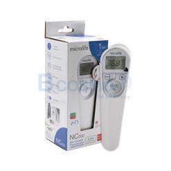 เทอร์โมมิเตอร์วัดอุณหภูมิทางหน้าผาก Microlife NC200