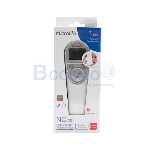 Microlife NC200 TM0025 ลายน้ำ2