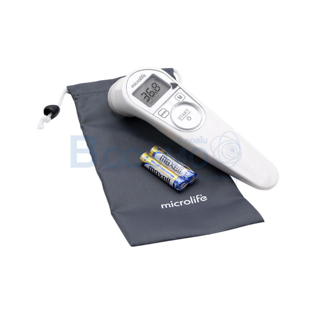 Microlife NC200 TM0025 ลายน้ำ5