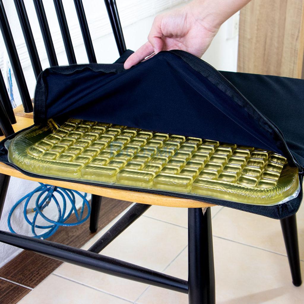 ACTION USA Adaptive Cube Pad CU1618 41x46x1.4 cm. EB1825 41x46 10