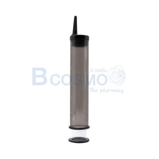 SYRINGE Roomfun 250 ml. สีดำ C EF0809 250 B ลายน้ำ2