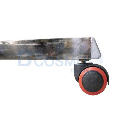 EB0112 เสาน้ำเกลือแบบ มีถาดวาง influsion pump C ลายน้ำ4
