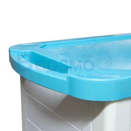 MT0306 40 ตู้เข็นเก็บแฟ้มเวขระเบียน 40 แฟ้ม C ลายน้ำ8