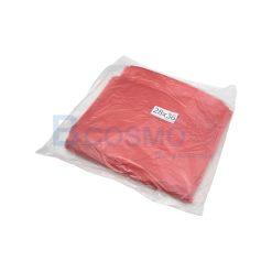 ถุงขยะสีแดง 1 kg. ขนาด S | M | L