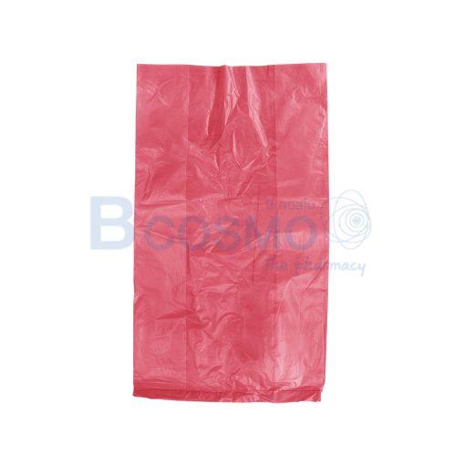 MT0337 M ถุงขยะสีแดง 1 kg. ขนาด 28x36 นิ้ว ลายน้ำ3