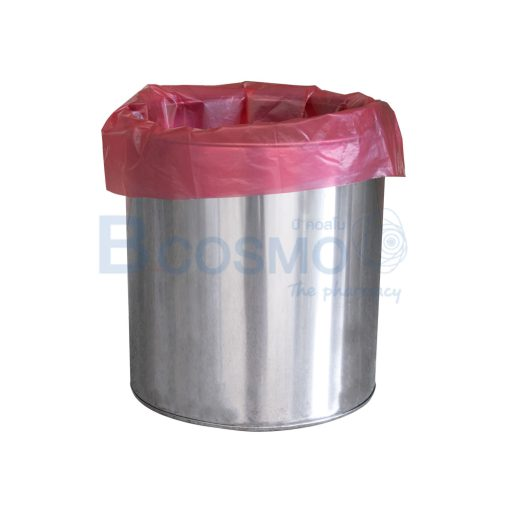MT0337 M ถุงขยะสีแดง 1 kg. ขนาด 28x36 นิ้ว ลายน้ำ4