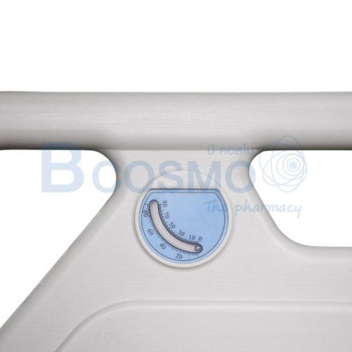 PB0114 GR เตียงผู้ป่วยไฟฟ้า 2 ไก YYY B01AB ราวปีกนก ลายน้ำ10