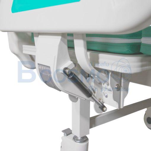 PB0114 GR เตียงผู้ป่วยไฟฟ้า 2 ไก YYY B01AB ราวปีกนก ลายน้ำ6