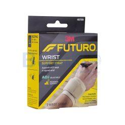 พยุงข้อมือ FUTURO WRIST SUPPORT STRAP ADJ.