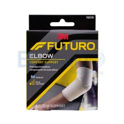 พยุงข้อศอก FUTURO ELBOW COMFORT SUPPORT SIZE M